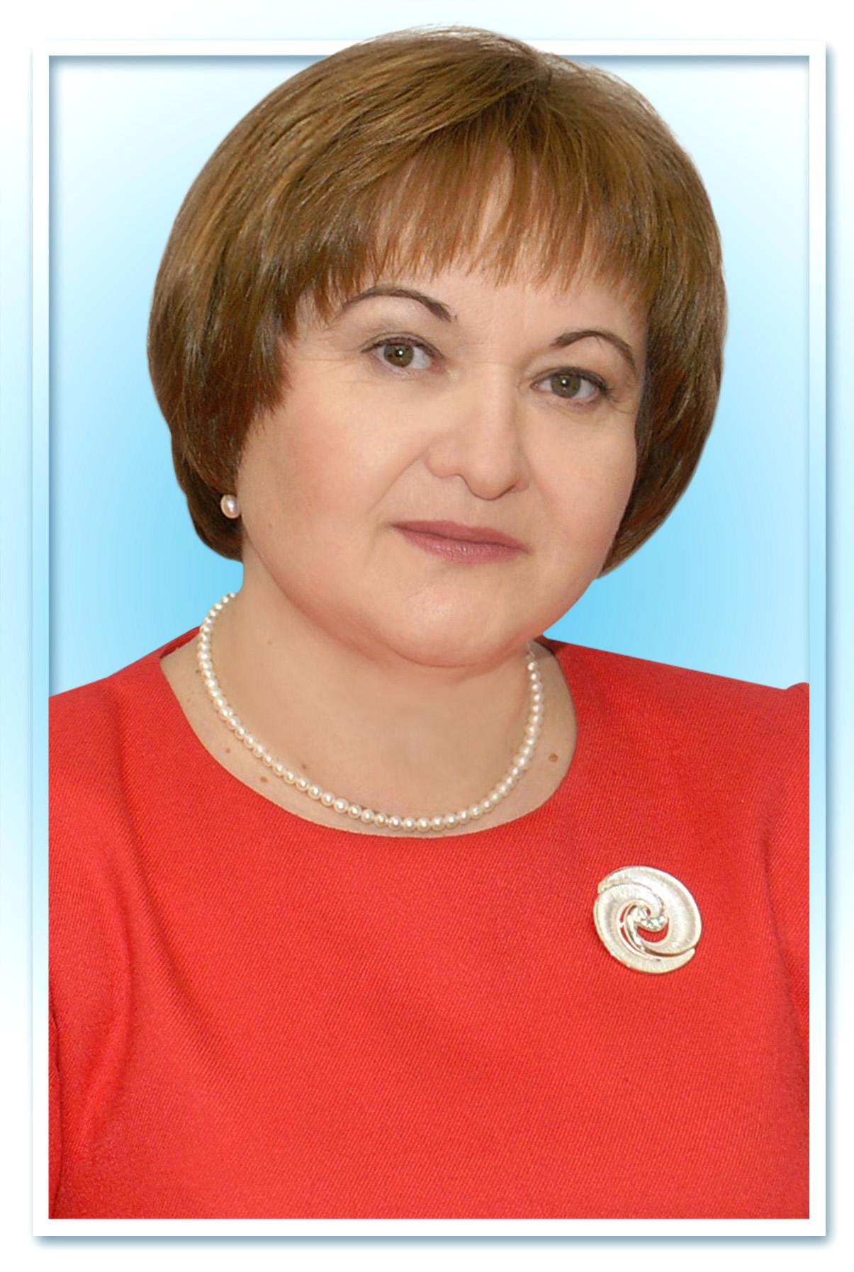 Галиева Альфия Тимербаевна - директор Педагогического колледжа