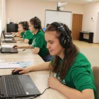 Завершен первый этап Регионального чемпионата «Молодые профессионалы»