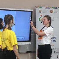 Две серебряные медали Национального чемпионата, второе общекомандное место сборной Республики Татарстан