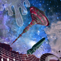 Космос — Мир фантазий